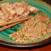 Chinese New Year – Fried Rice