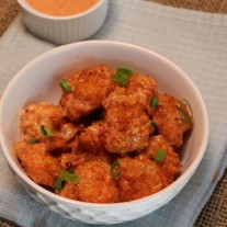 Bonefish Grill's Bang Bang Shrimp