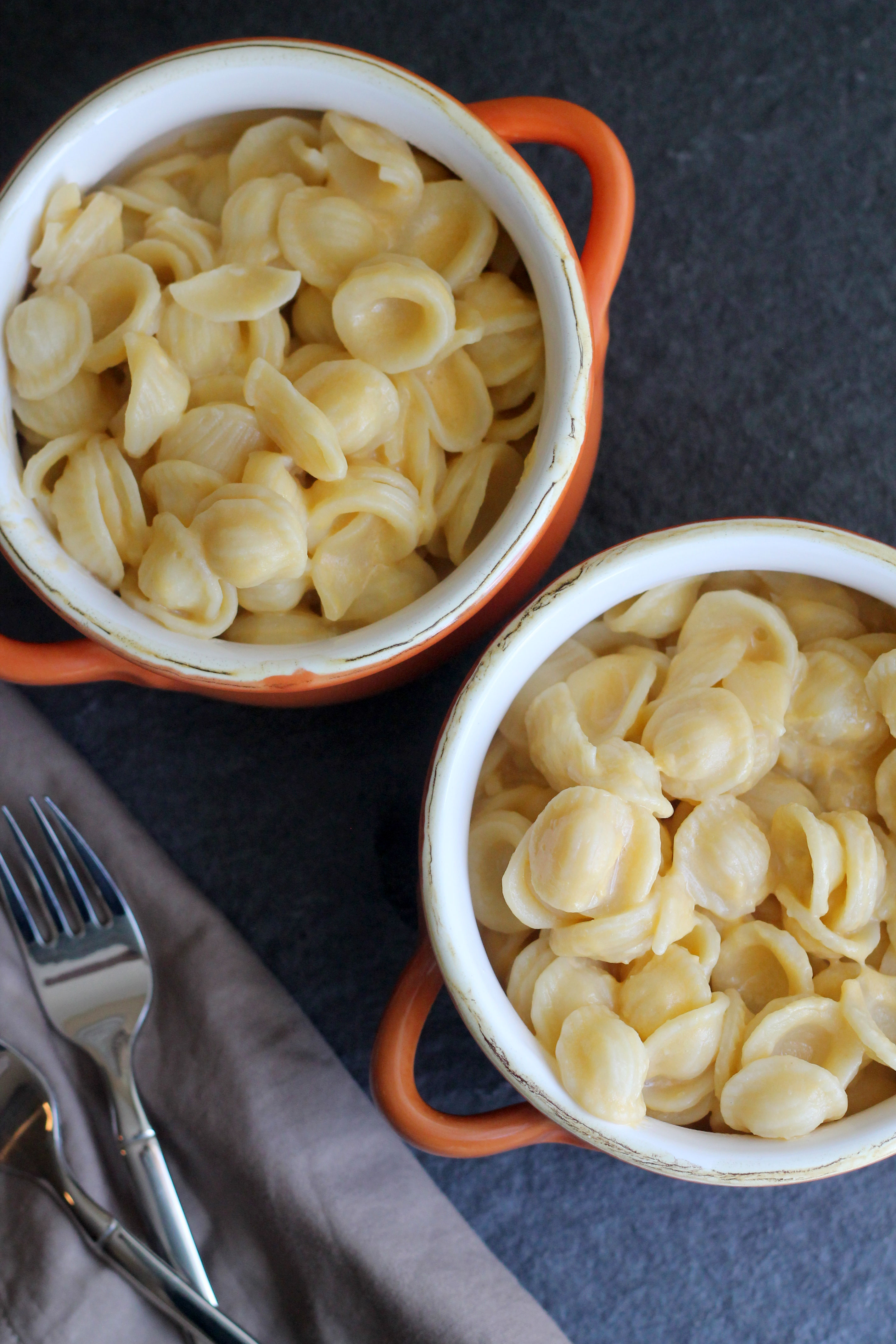 This Butternut Squash Mac and Cheese is Cheesy, Satisfying and Full of Flavor