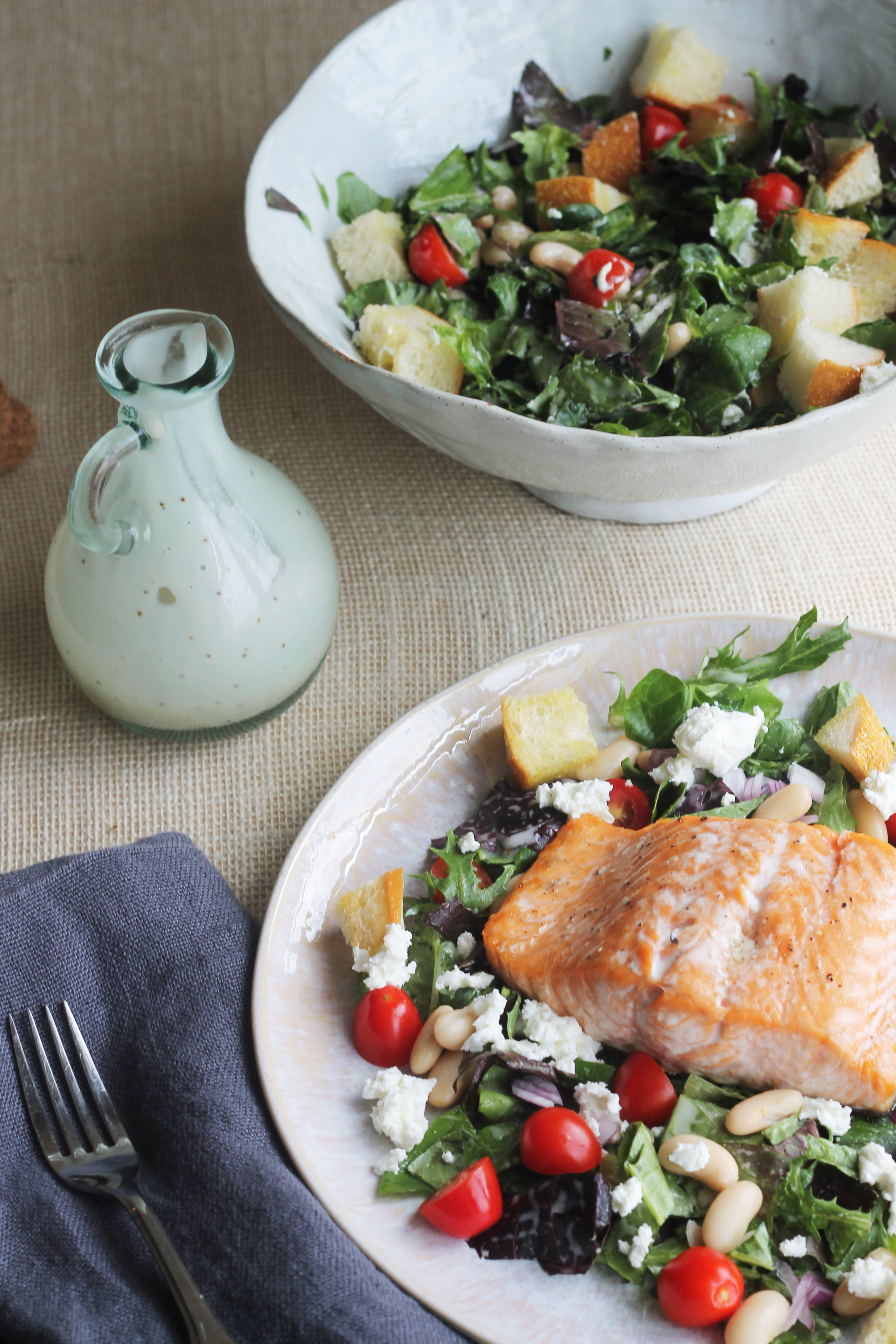 An all time favorite salad for the summer