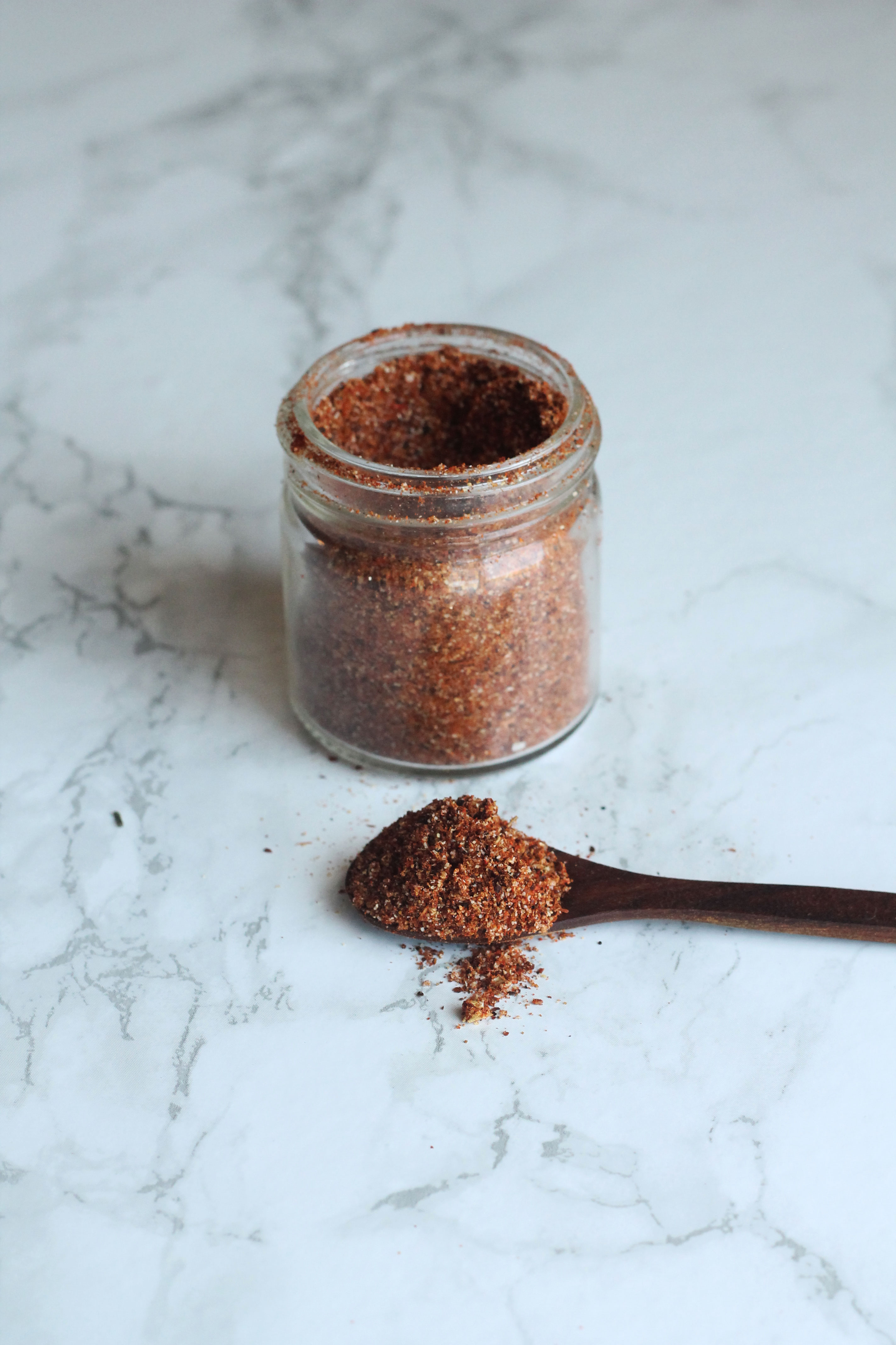 Homemade Taco Seasoning so easy to make yourself
